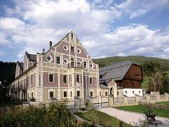 South Tyrol Museum of Folk Traditions